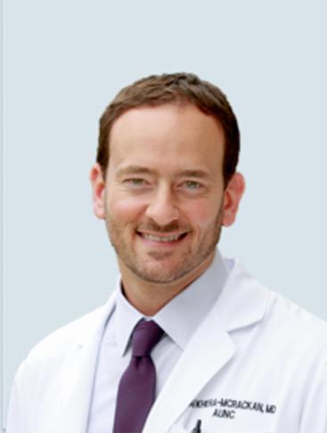 Dan Khera-McRackan, MD
