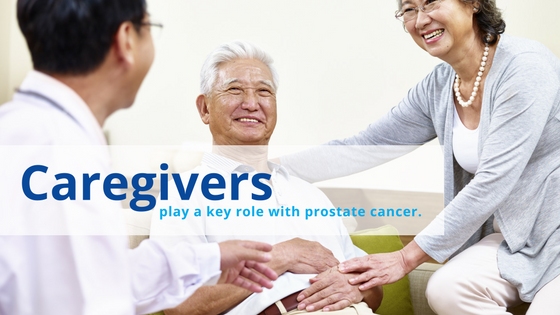 Caregivers are important with cancer diagnosis