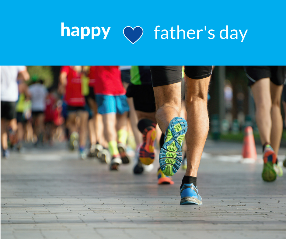 Fathers Day is a perfect holiday to remember prostate cancer awareness!