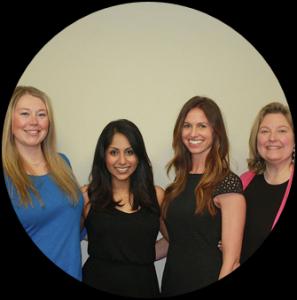 HIFU Team, Emily Pichette, Jayni S. Fernando, RN, BSN, Susie D. Robinson, RN, BSN, Lisa T. Nelson