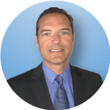 Ross Boelsen, VP of sales, Western Region