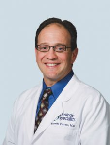 Roberto Ferraro, MD HIFU Physician