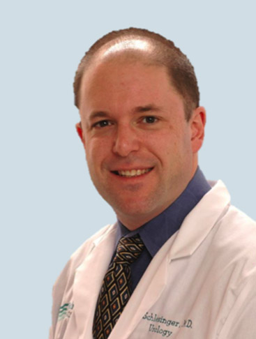 Michael Schlesinger, MD
