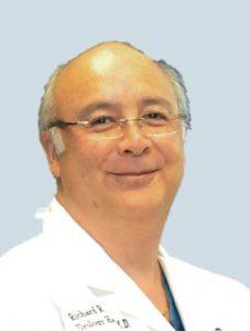 Richard Lotenfoe, MD HIFU Partner