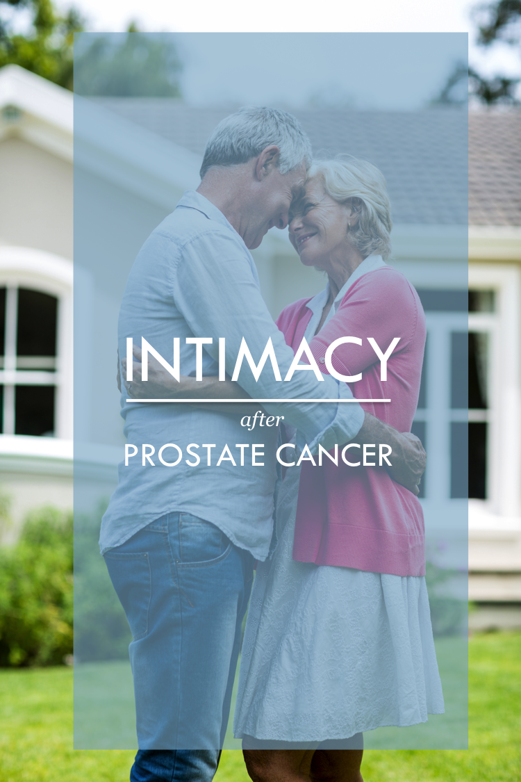 Intimacy and Prostate Cancer Treatment