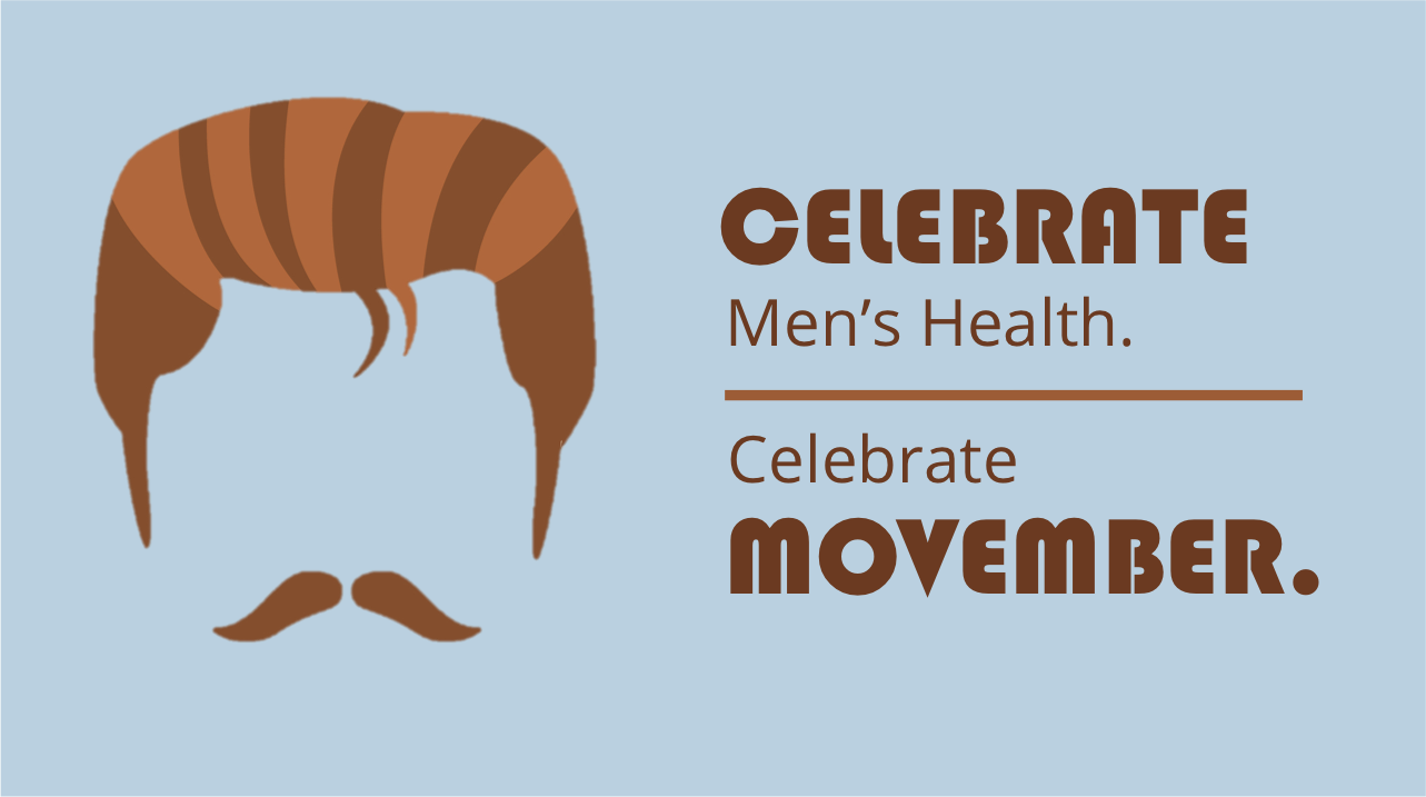 Movember HIFU Prostate Services Celebrates Awareness