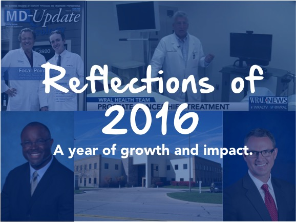 HIFU Reflections 2016