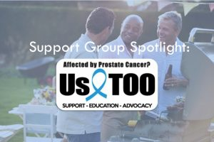Us TOO Support Group - HIFU Prostate Services