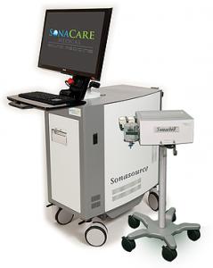 SonaCare Equipment
