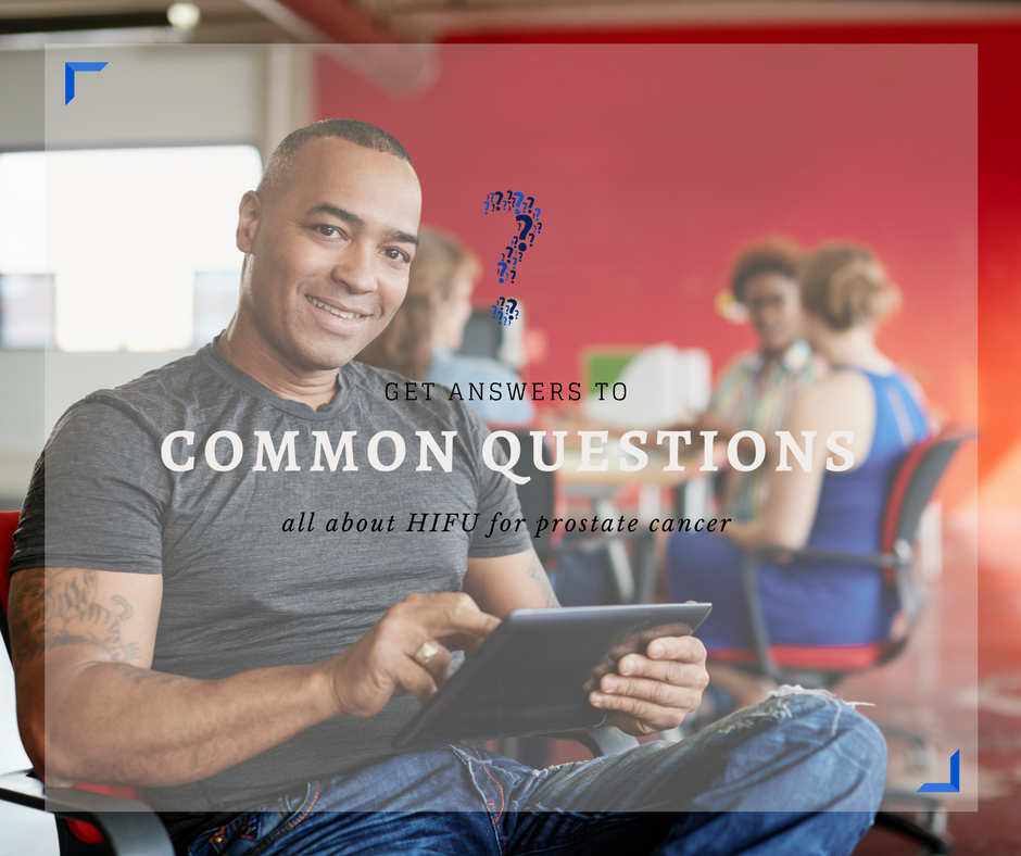 Answers to your Common HIFU Questions