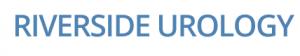 Riverside Urology Logo