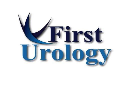 First Urology logo