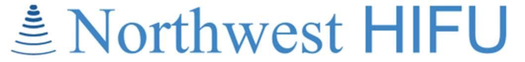 Northwest HIFU Logo