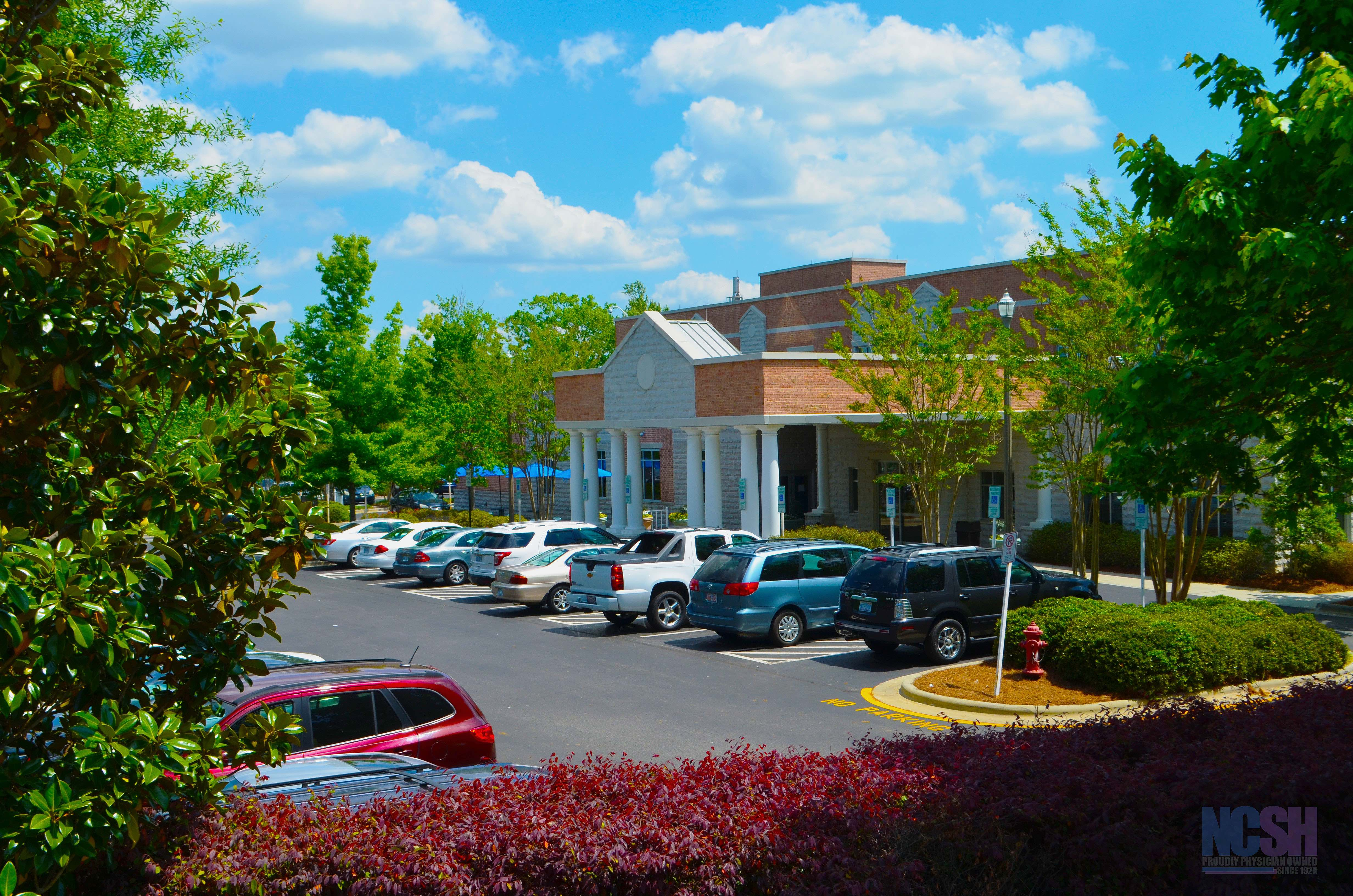 North Carolina Speciality Hospital