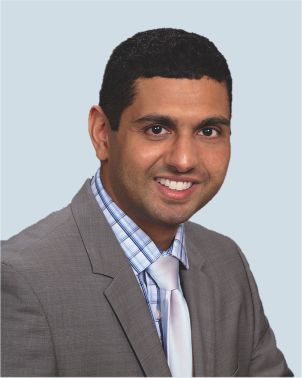 Anup Vort, MD - HIFU Physician