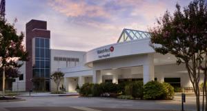 WakeMed Cary Hospital
