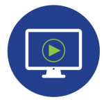 HIFU Patient Education Portal Icon