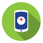Continuous Nursing Support icon