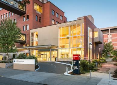 Legacy Good Samaritan Medical Center