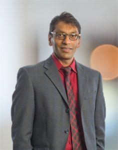 """Dr Rashmi """"Rush"""" Patel"""