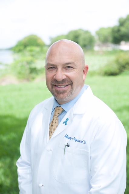 Maury Jayson, MD - HIFU Prostate Cancer Treatment | HIFU