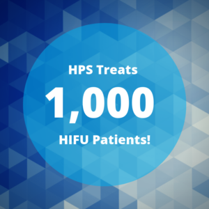 HPS Treats 1000th patient with HIFU for prostate cancer-2