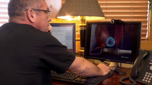 Dr. Steven Gange in Utah offers HIFU for prostate cancer
