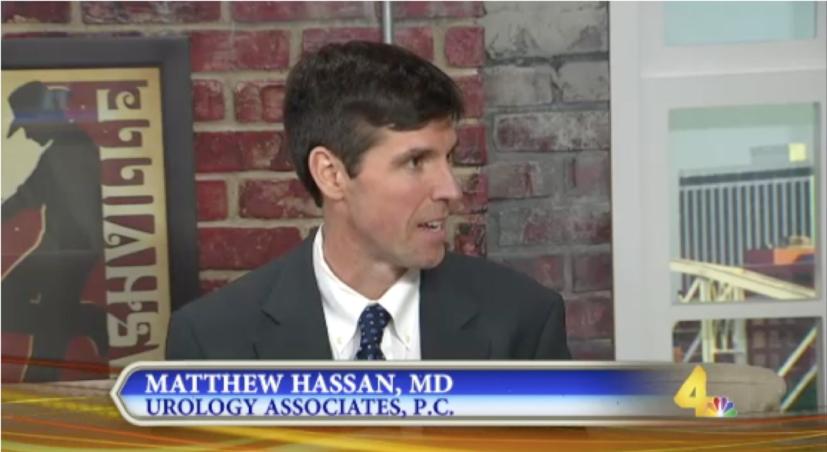 Matthew Hassan, MD