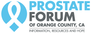 Prostate Forum of Orange County Logo