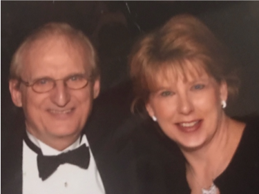 Maryann and Herb Reimenschnider