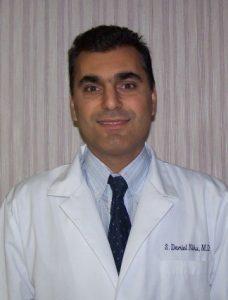 S. Daniel Niku, MD