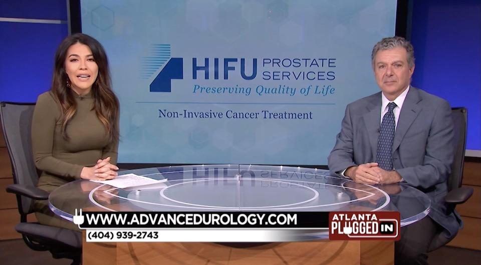 Dr. Kassabian talks about HIFU in Atlanta